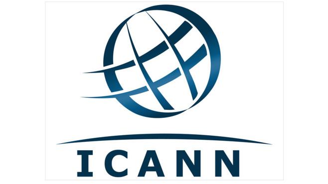 Logo der ICANN©ICANN