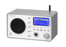 Aktuell bei Plus online: Internetradio Terratec Noxon iRadio für 169,95 Euro Terratec Noxon iRadio