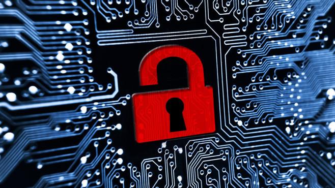 Internet-Sicherheit©Intel