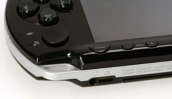 Produktdetails: Playstation Portable