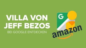©Google, Amazon