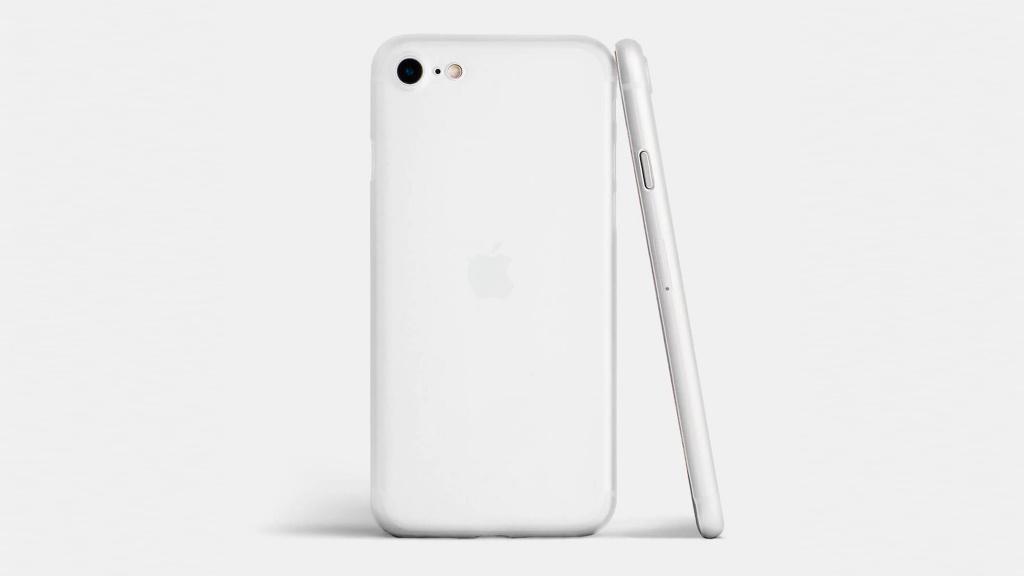 Apple iPhone SE2: Handyhülle in Onlineshop aufgetaucht