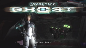 Starcraft Ghost © Blizzard / Youtube.com