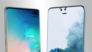 Samsung Galaxy S10 Plus vs. Galaxy S20 Plus © Samsung
