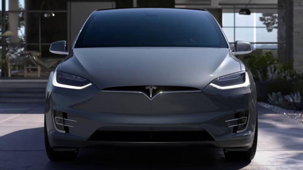 Tesla: Höhere Reichweite für Model S und Model X