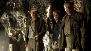 Indiana Jones und das Königreich des Kristallschädels©Paramount Pictures