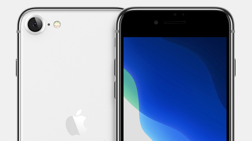 iPhone 9: SE-Nachfolger in Kürze verfügbar?