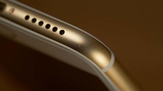 iPhone 7 bei Aldi©COMPUTER BILD