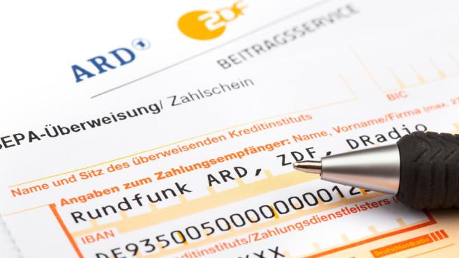 Medien - Rundfunkbeitrag: Kommission empfiehlt 18,36 Euro ab 2021