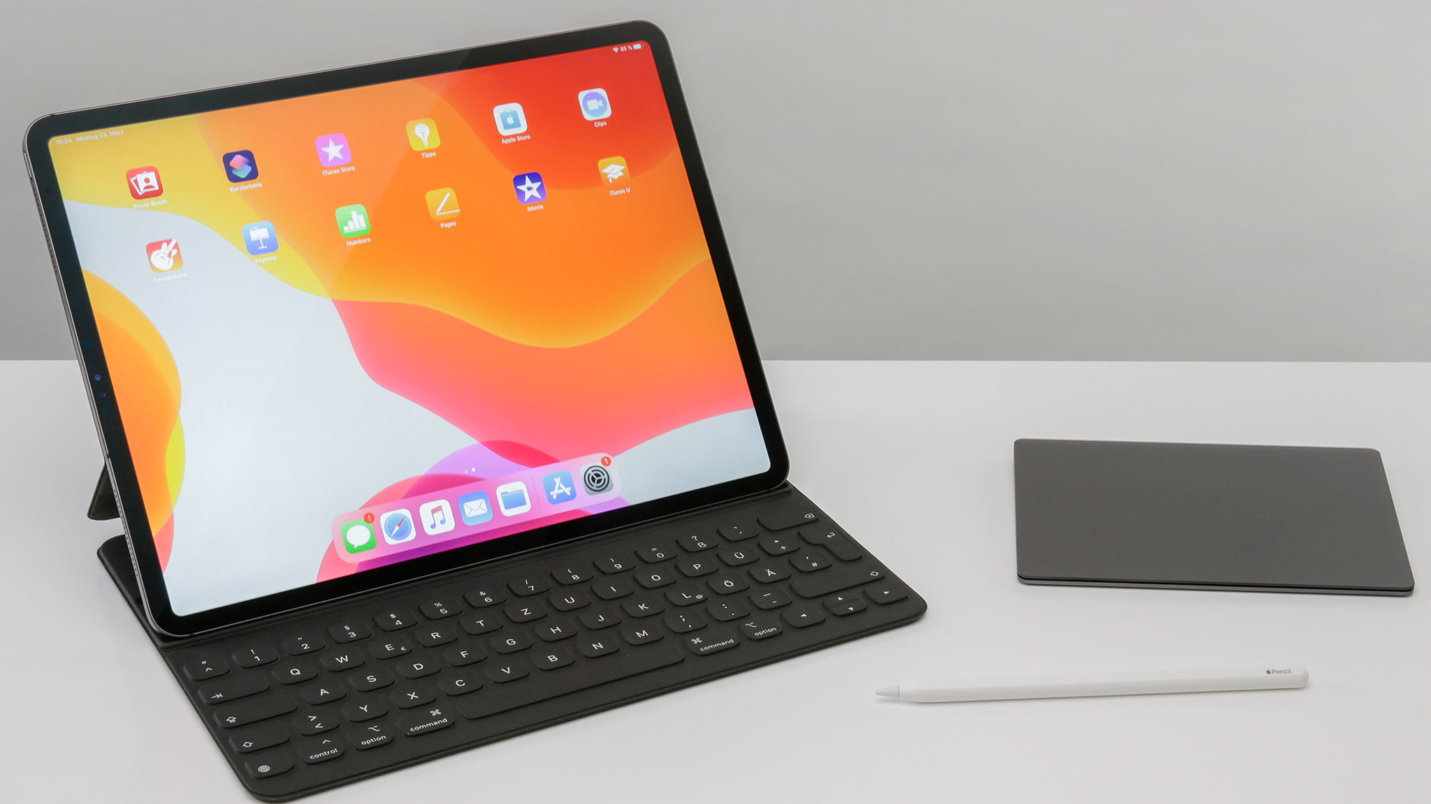 Apple iPad Pro 20 Test, Info, Preise, Specs   COMPUTER BILD