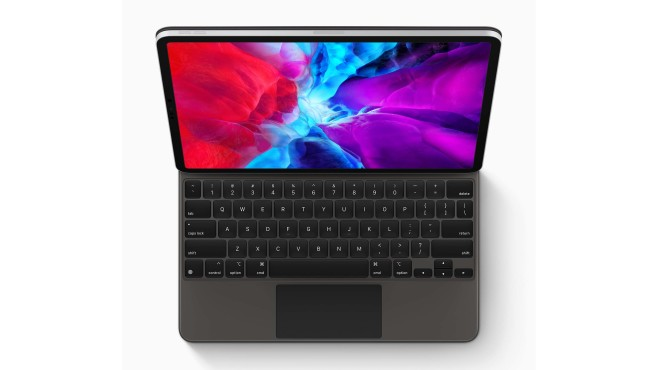 iPad Pro mit Smart Keyboard Folio©Apple