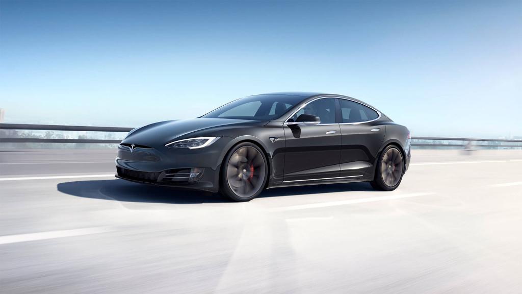 Tesla: Hacker entwickeln Jailbreak für Gebrauchtwagen