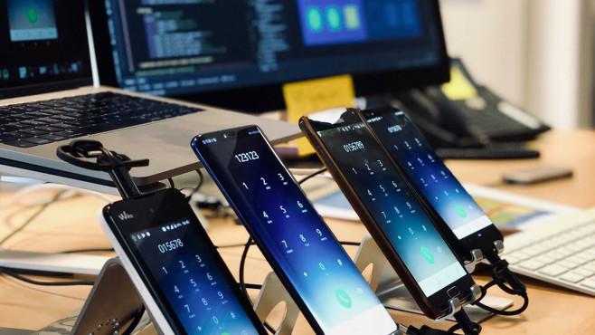 Satellite: Datentarif direkt per App buchbar Satellite will den klassischen Mobilfunk neu definieren und setzt auf echte Mobil-Telefonie über IP, ohne Plastik-SIM. Dazu führt der Anbieter ab Sommer 2020 eigene Datenverbindungen ein.©satellite