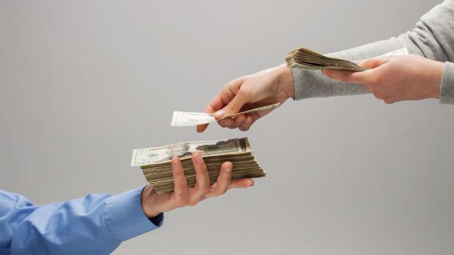 Geld©gettyimages.de / PM Images