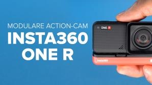 Insta360 One R©COMPUTER BILD