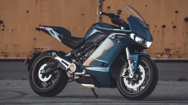 Zero SR/S©Zero Motorcycles