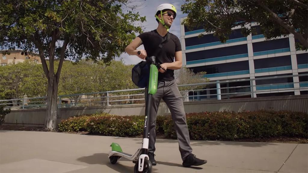 Stadt bremst E-Scooter wieder aus: Keine Genehmigung in 2020