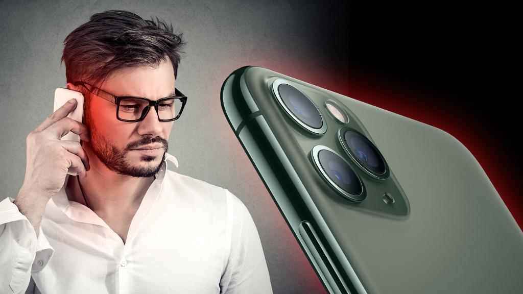 """US-Labor: """"iPhone-Strahlung doppelt so hoch wie erlaubt"""" – was jetzt?"""