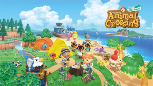 Animal Crossing � New Horizons © Nintendo