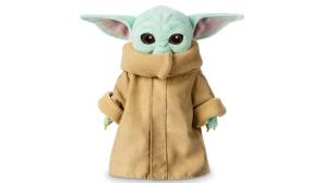 Baby Yoda©Disney