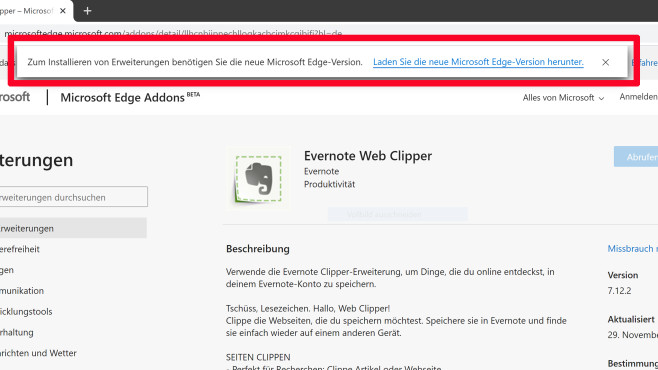 Microsoft Store©COMPUTER BILD