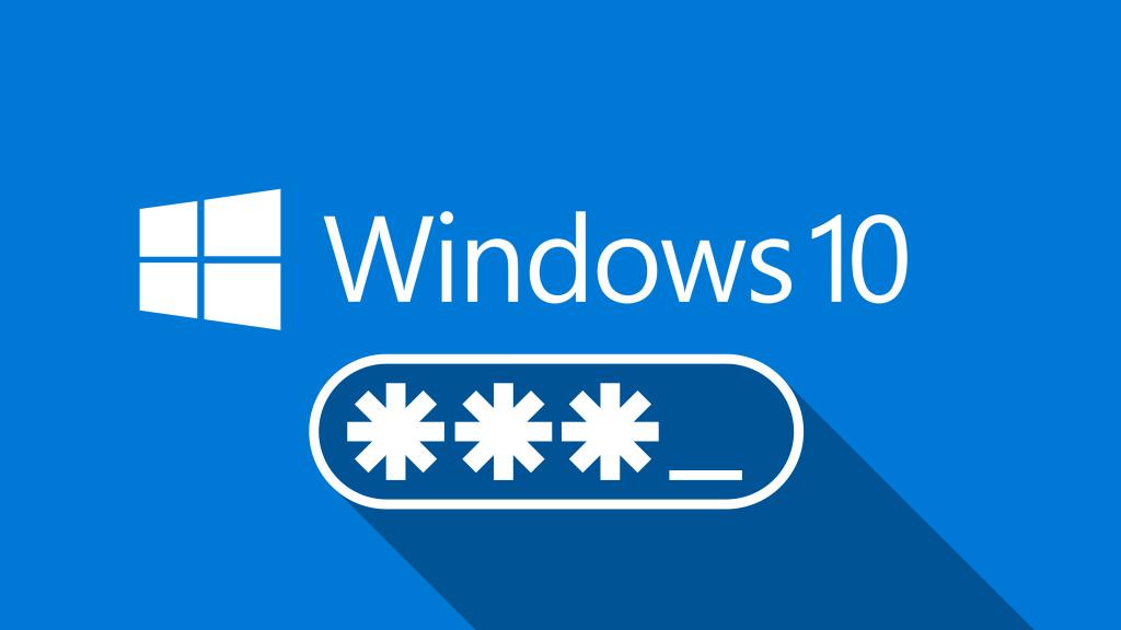 Windows-Passwort knacken: So hacken Sie sich mit Windows 10 selbst