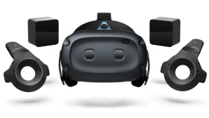 HTC Vive Cosmos Elite © HTC