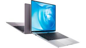 Huawei MateBook 13 und 14 vor weißem Hintergrund©Huawei