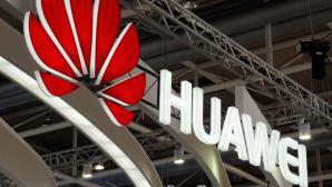 Huawei-Logo©dpa-Biildfink