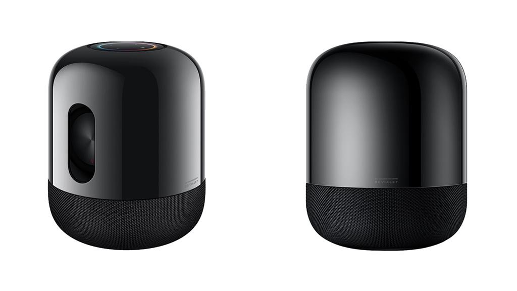 Huawei Sound X: Angriff auf Amazon Echo und Google Assistant