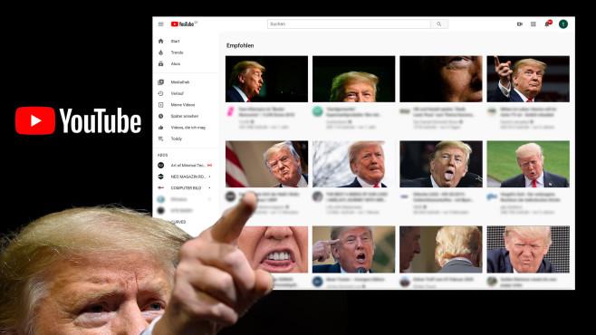 Donald Trump©SAUL LOEB/gettyimages, BRENDAN SMIALOWSKI/gettyimages, NICHOLAS KAMM/gettyimages, chip somodevilla/gettyimages, JIM WATSON/gettyimages