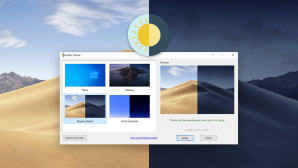 WinDynamicDesktop – neue Version 4 ist da © WinDynamicDesktop