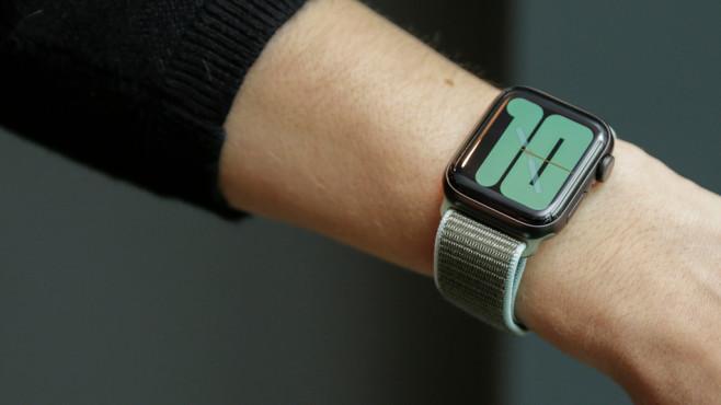 Apple Watch 5©COMPUTER BILD