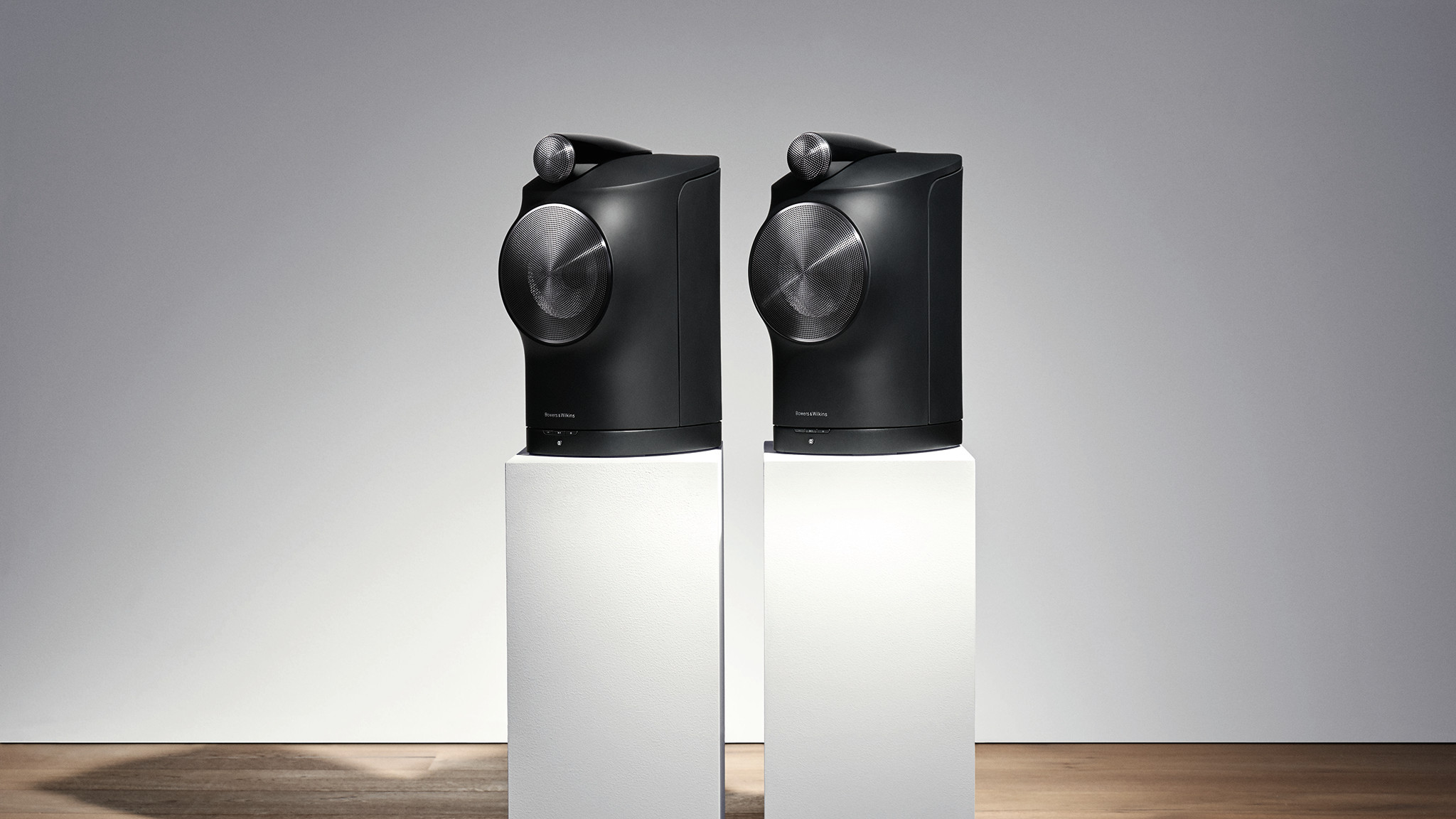 B&W Formation Duo im Test © BOWERS & WILKINS