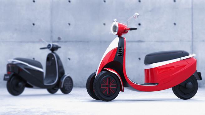 Microletta©Micro Mobility