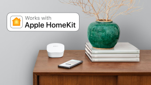 HomeKit-Support für Eero-Router © Eero, Amazon, Apple, COMPUTERBILD
