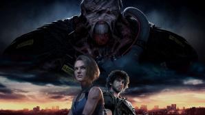 Resident Evil 3©Capcom