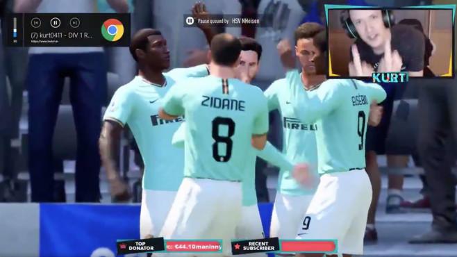 FIFA 20©EA Sports / twitter.com