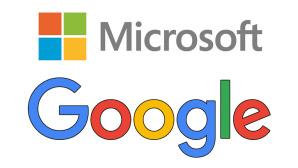 Microsoft / Google©Microsoft / Google