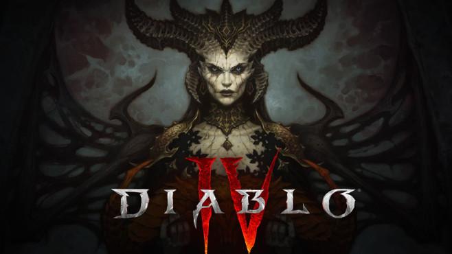 Diablo 4©Blizzard