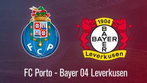 FC Porto gegen Bayer 04 Leverkusen©iStock.com/mel-nik