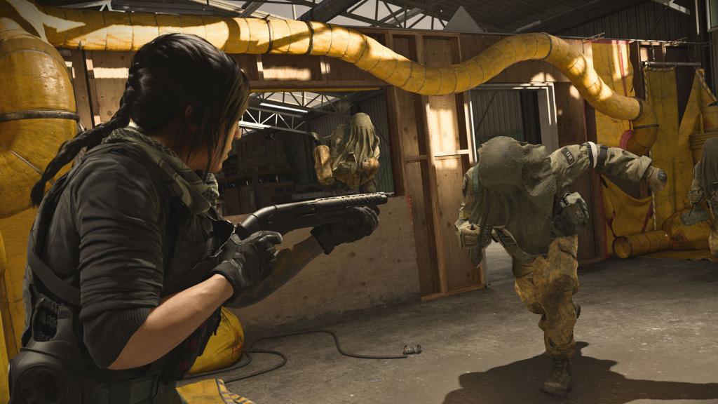 Call of Duty – Modern Warfare: Entwickler entfernt neuen Spielmodus