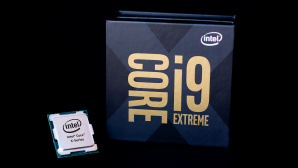 Intel Core i9-10980XE im Test©Intel