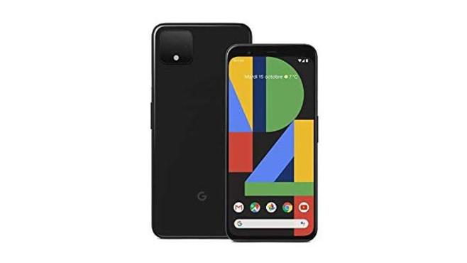 Smartphone Google Pixel 4©Google