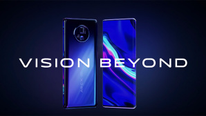 Vivo Apex 2020 © Vivo Apex, Screenshot YouTube