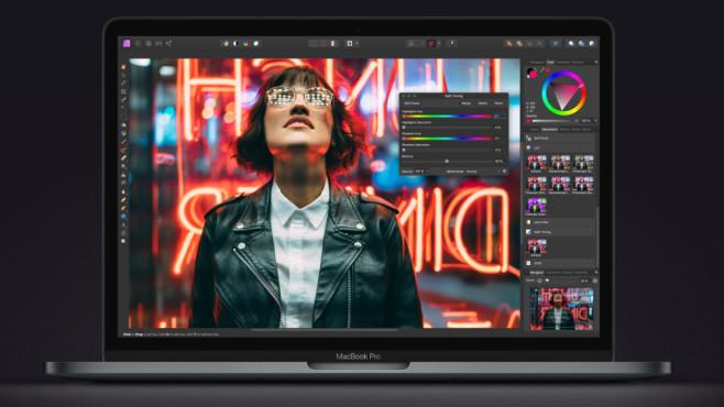 Apple MacBook Pro (2019)©Apple