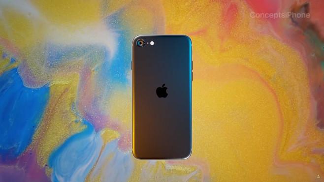 Apple iPhone 9©Apple, ConceptsiPhone