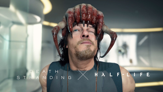 Death Stranding © Kojima Productions