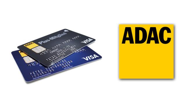 ADAC Kreditkarte©ADAC