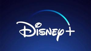 Disney+ Logo©Disney